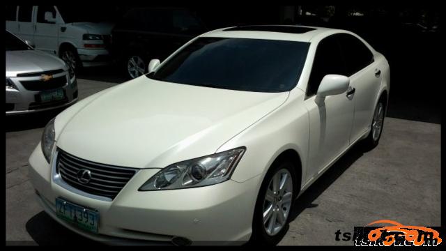 Lexus Es 2006 - 1