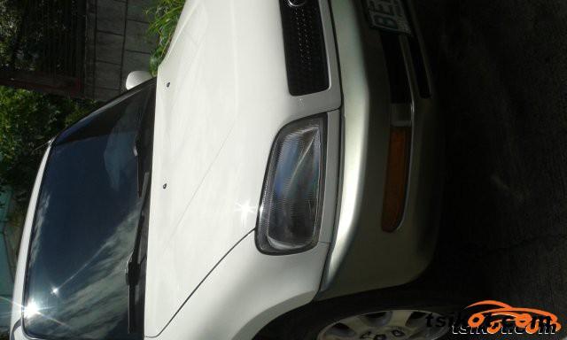 Toyota Rav4 1998 - 5