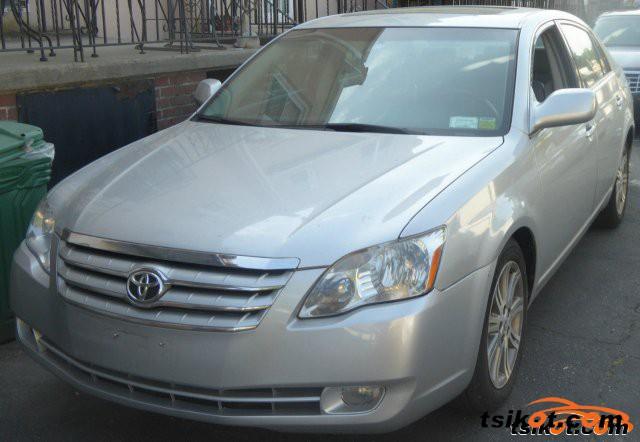 Toyota Avalon 2007 - 1