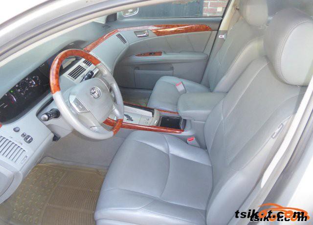 Toyota Avalon 2007 - 3