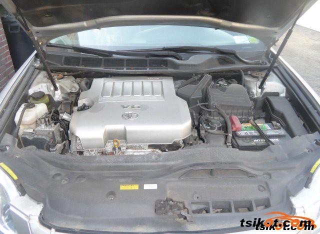 Toyota Avalon 2007 - 4
