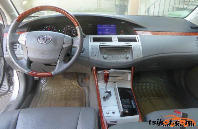 Toyota Avalon 2007 - 5