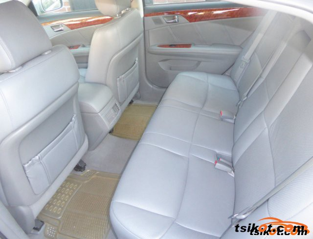 Toyota Avalon 2007 - 6