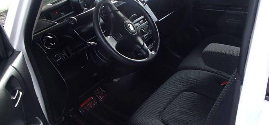 Toyota Bb 2014 - 14