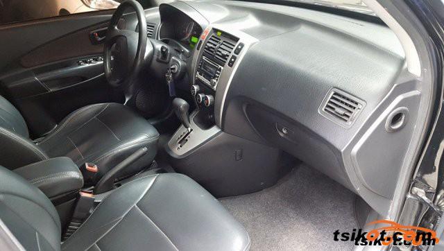 Hyundai Tucson 2008 - 3
