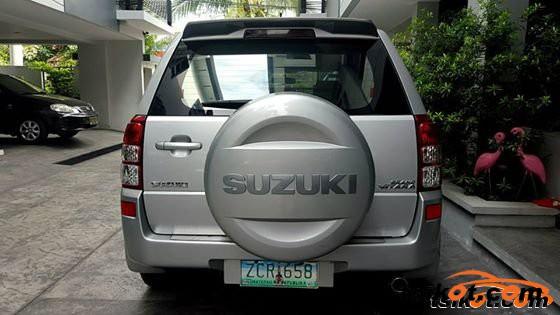 Suzuki Vitara 2007 - 2