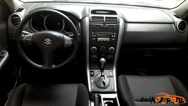 Suzuki Vitara 2007 - 3
