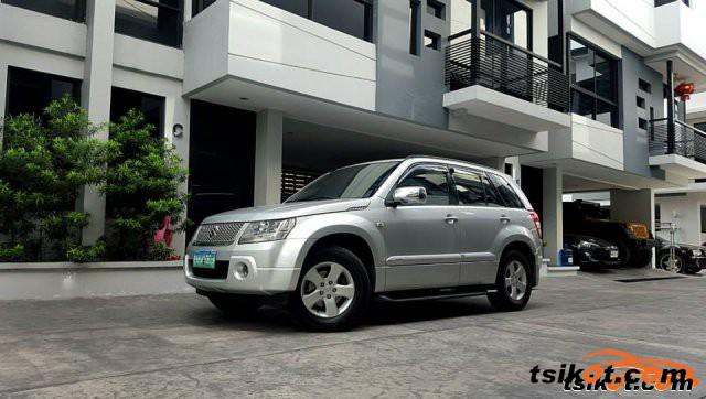 Suzuki Vitara 2007 - 4