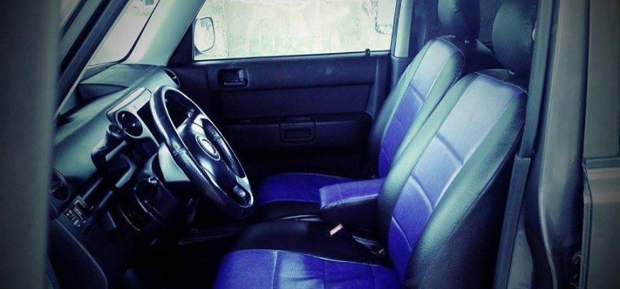 Toyota Bb 2011 - 3