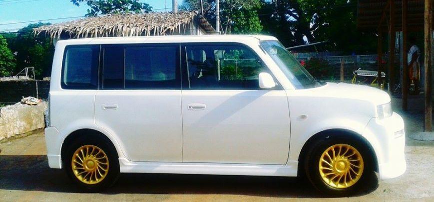 Toyota Bb 2010 - 3
