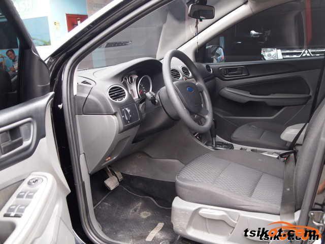 Ford Focus 2012 - 3