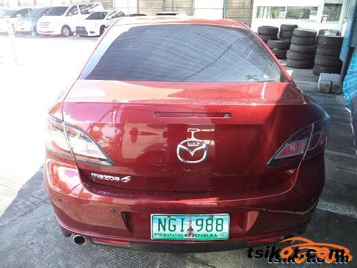 Mazda 6 2008 - 4