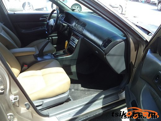 Honda Accord 1996 - 3