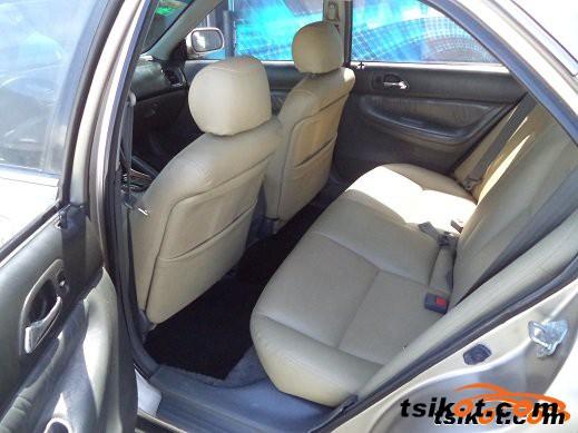 Honda Accord 1996 - 4