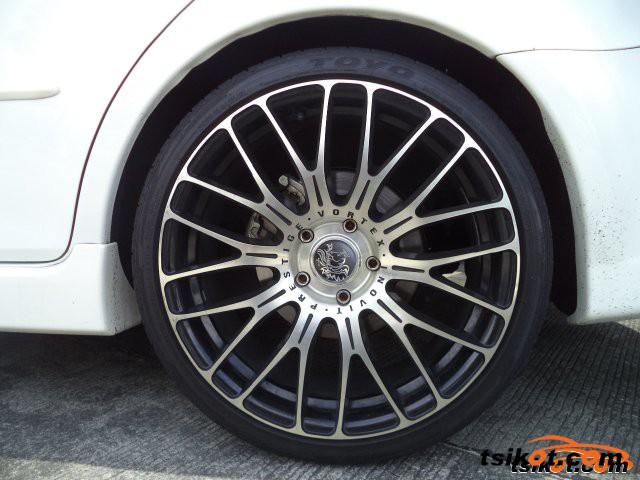 Mazda 6 2008 - 6