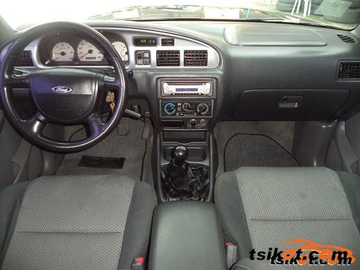 Ford Ranger 2005 - 2