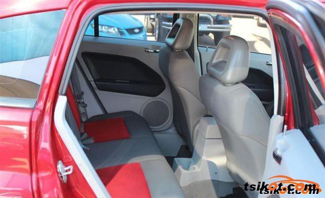 Dodge Caliber 2006 - 7