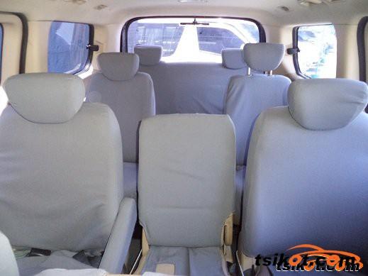 Hyundai G.starex 2008 - 4