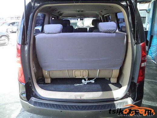 Hyundai G.starex 2008 - 5