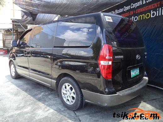Hyundai G.starex 2008 - 6