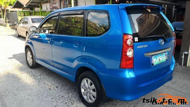 Toyota Avanza 2008 - 6