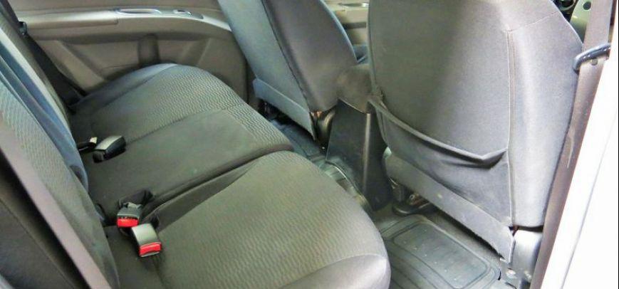 Mitsubishi Montero 2009 - 12