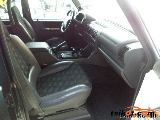Land Rover Discovery 1997 - 3