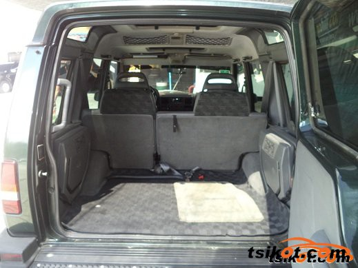 Land Rover Discovery 1997 - 4