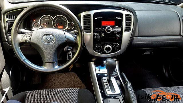 Mazda Tribute 2010 - 1