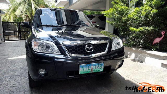 Mazda Tribute 2010 - 2