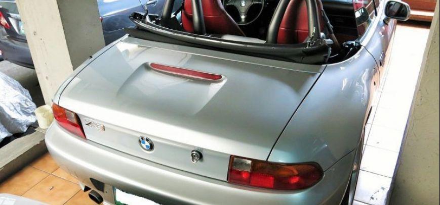 Bmw Z3 1998 Car For Sale Metro Manila