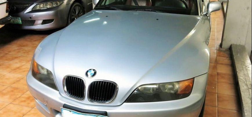 Bmw Z3 1998 - 6