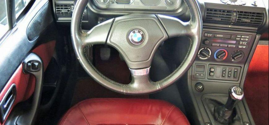 Bmw Z3 1998 - 9