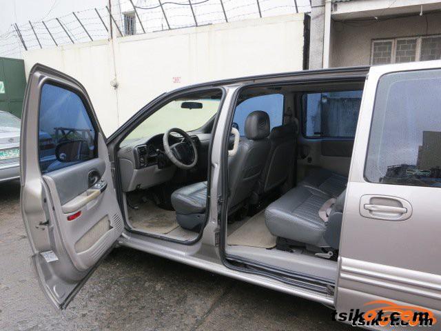 Chevrolet Venture 2004 - 1