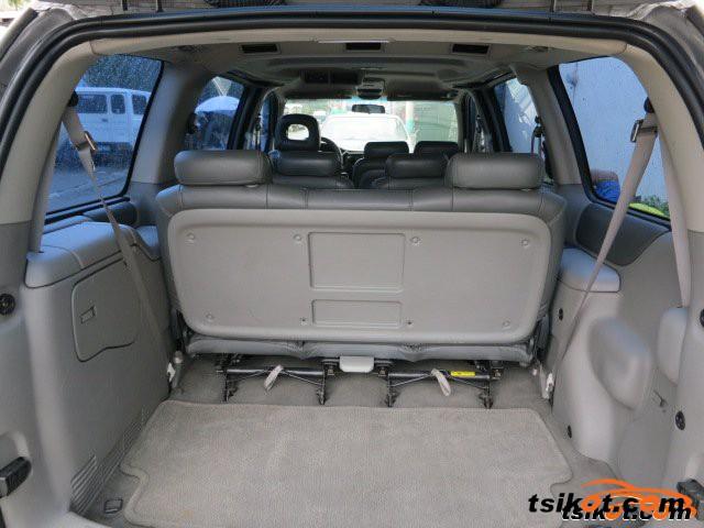 Chevrolet Venture 2004 - 3