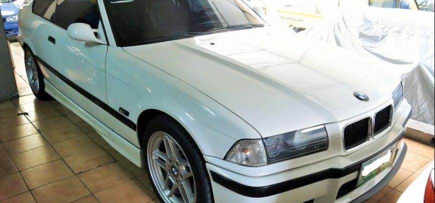 Bmw M3 1997 - 1