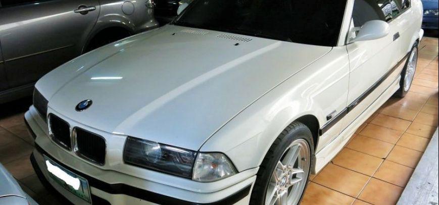 Bmw M3 1997 - 7