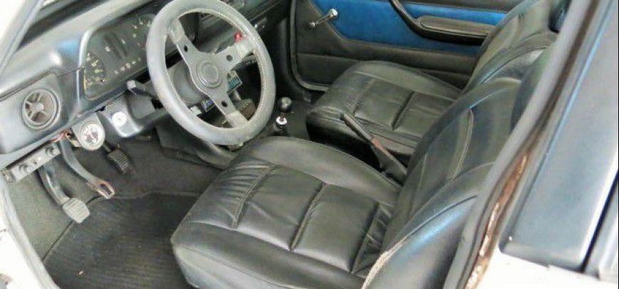Ford Escort 1976 - 4