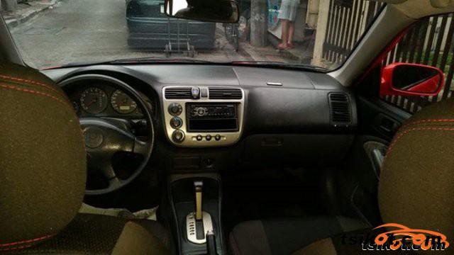 Honda Civic 2003 - 2