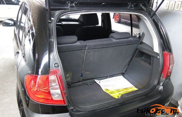 Hyundai Getz 2007 - 6
