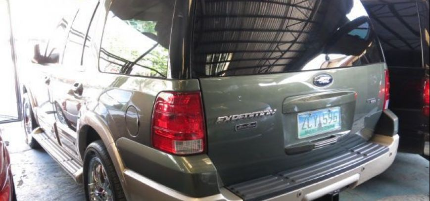 Ford Expedition 2006 - 2