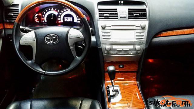 Toyota Camry 2008 - 2