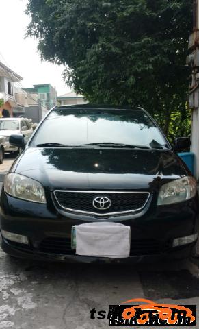 Toyota Vios 2005 - 3
