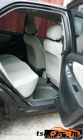 Toyota Vios 2005 - 6