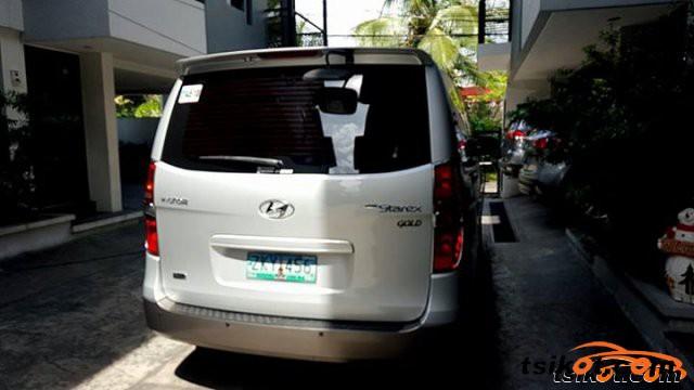 Hyundai G.starex 2009 - 5