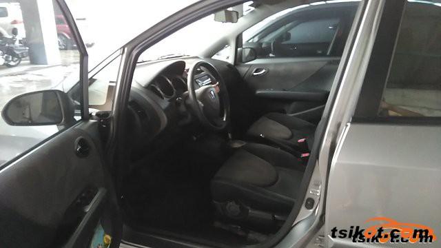 Honda Fit 2006 - 7