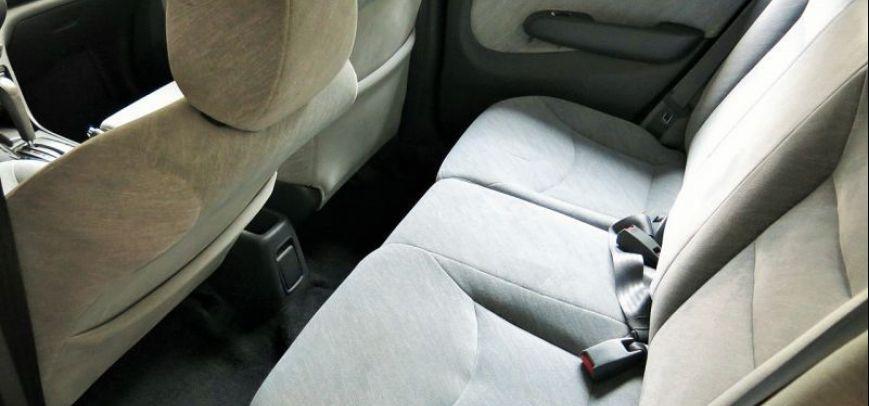 Honda City 2004 - 10