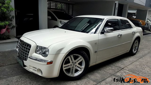 Chrysler 300 2008 - 1