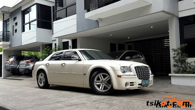Chrysler 300 2008 - 2
