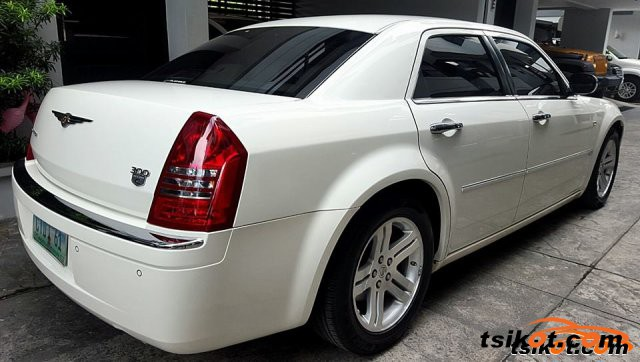Chrysler 300 2008 - 4